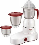Maharaja Whiteline Perfect Happiness 500-Watt Mixer Grinder
