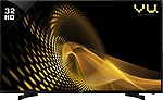 Vu 80cm (32 inch) HD Ready LED TV (32K160M)