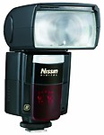 Nissin NI-Di866 Mark II Speedlight for Canon Digital SLR Cameras for Canon DSLR bodies