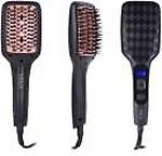 Vega Vhsb-02 & vhdh-05 Hair Straightener