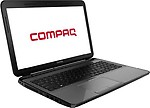 HP Compaq 15-s103TX Notebook 4th Gen Ci3/ 4GB/ 1TB