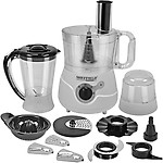 SHEFFIELD CLASSIC 550-Watt Food Processor