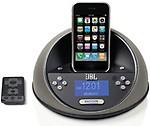 JBL On Time Micro iPod Dock