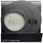 Kenko Zeta UV L41  W  82 Mm Filter