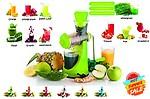 Cierie Fruits & Vegetable Juicer