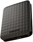 Samsung M3 2TB Portable External Hard Drive