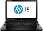 HP 15-R284TU (M4X87PA) Notebook (Core i3 (4th Gen)/4 GB/500 GB/39.62 cm (15.6)/Dos)
