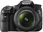Sony SLT-A58K Body DSLR Camera