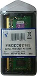 Kingston 2 GB DDR-3 RAM For Laptop - 1333Mhz