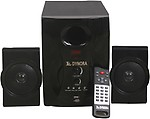 LE-DYNORA LD-M111 2.1 Home Theatre System