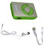 Blue Birds New Arrival MP3 64 GB MP3 Player(Green, 0 Display)