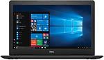Dell Inspiron 15 5000 Core i7 8th Gen - (8 GB/2 TB HDD/Windows 10 Home/4 GB Graphics) 5570 (15.6 inch, 2.2 kg)