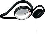 Edge Flip Case for Samsung Champ Deluxe Duos C3312 - Black