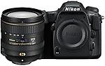 Nikon D500 20.9 MP DSLR Camera