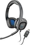 Plantronics Audio 655 DSP Headset with Mic