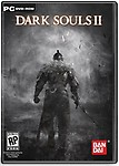Dark Souls 2 (Games, Xbox 360)