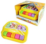 AV INT Xylophone + Piano Musical Toy