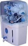Aqua Fresh NYC white ALKALINE ro+uv+uf+tds+ALKALINE 15 L 15 L RO + UV + UF + TDS Water Purifier