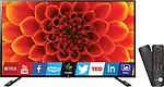 Daiwa 124cm (50 inch) Ultra HD (4K) LED Smart TV (4K-D50UVC6N)