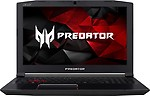Acer Predator Helios 300 Core i7 7th Gen - (8 GB/1 TB HDD/128 GB SSD/Windows 10 Home/4 GB Graphics) G3-572 Notebook(15.6 inch, 2.7 kg)
