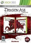 Dragon Age: Origins (Ultimate Edition) (for XBox 360)