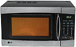 LG 20Ltr MH2046HB Grill Microwave Oven