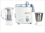 Philips HL1631 500 W Juicer Mixer Grinder 2 Jars