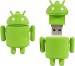 Microware Android Shape 16GB Pen Drive