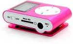 TOHUBOHU Digital MP3 Player Music Audio Player LED Screen and Torch, and Stereo Sound good quality earphone MP3 Player(Multicolor, 1 Display)