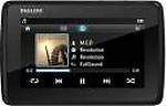 Philips GoGear Tapp 8 GB MP3 Player( 4.3 Display)