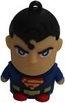 Quace Super Man 16 GB Pen Drive