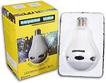 Beyond Time LED Music Mic BT3 Portable Bluetooth Home Audio Speaker