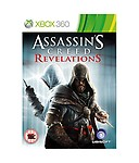 Assassin's Creed: Revelations (for XBox 360)