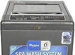 Whirlpool 6.5 Whitemagic Premier Fully Automatic Fully Automatic Top Load Washing Machine