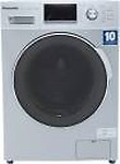 Panasonic 8/5 kg Washer with Dryer Washer with Dryer with In-built Heater (NA-S085M2W01)