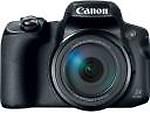 Canon PowerShot SX70 HS(20.3 MP, 65x Optical Zoom, 4x Digital Zoom)