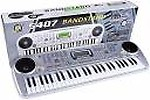 VIGNESHWARA 5407 PIANO Digital Portable Keyboard(54 Keys)