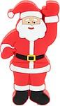 Microware Santa Claus Shape 16GB Pen Drive