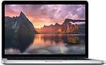 Apple (MF841HN/A) MacBook Pro (Core i5 (5th Gen)/8 GB/512 GB/33.78 cm (13.3)/Mac OS X Yosemite)