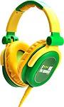 iDance Fxxx ME - FDJ 300 Headphone