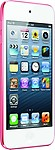 Apple iPod Touch 64 GB (White & Silver)