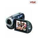 VOX Digital Video Camcorder DV552