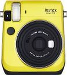 Fujifilm Instax mini 70 Instax mini 7 0.6 mp Instant Camera