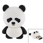 Microware 16GB Panda Shape USB 2.0 Flash Drive