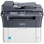Kyocera FS 1025 Multi-Function Laserjet Printer
