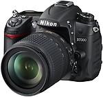 Nikon D7000 (Body with AF-S 18-105 mm VR Lens) DSLR Camera