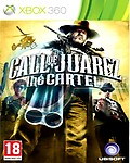 Call Of Juarez: The Cartel (for XBox 360)