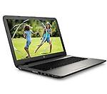 HP 15-ac120tx Notebook (5th Gen Intel Core i3- 4GB RAM- 1TB HDD- 2Gb Graphics- Dos-15.6)