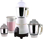 ANJALIMIX Mixer Grinder EURO 750 WATTS With 3 Jars