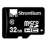 Strontium 32GB Micro SDHC Memory Card